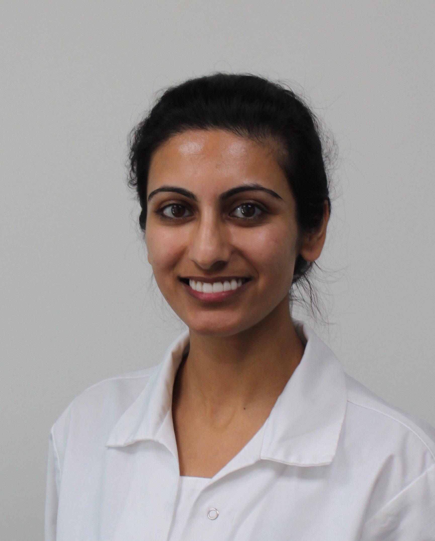 Dr Keya Vithani