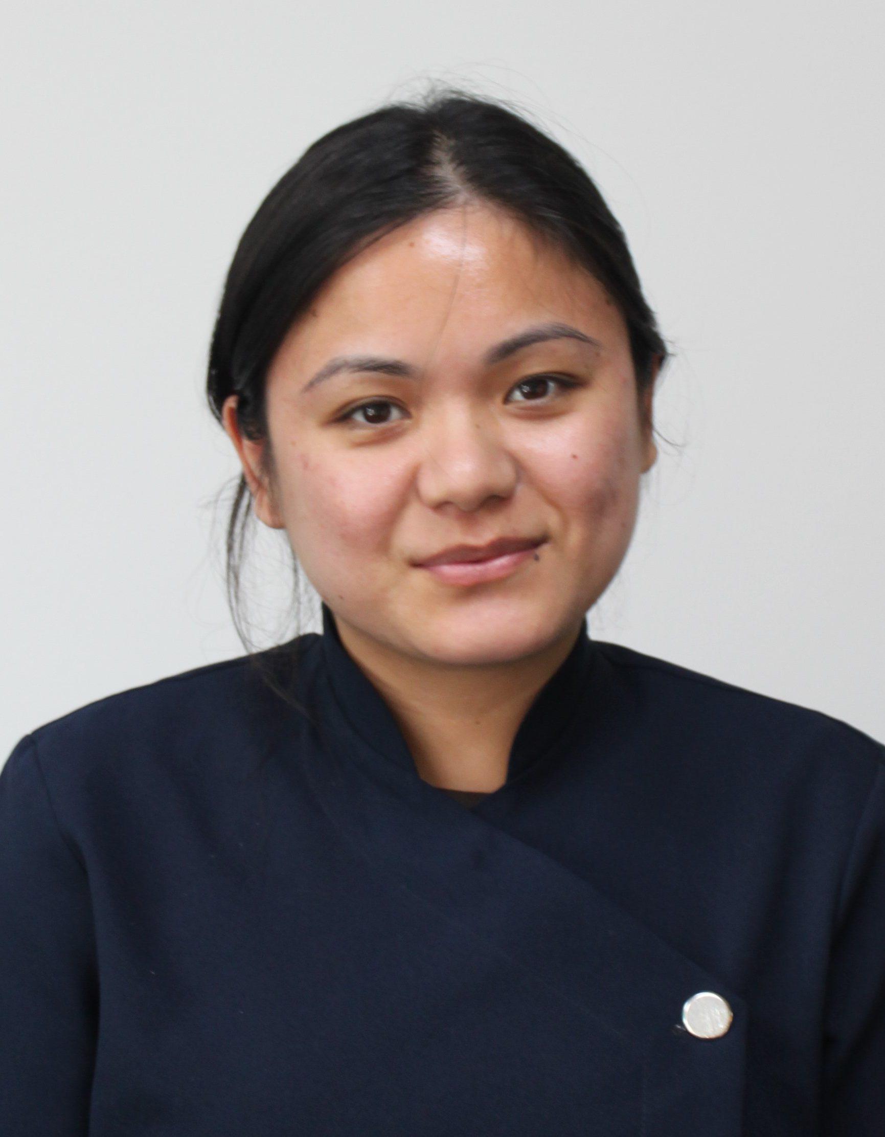 Sabnam Gurung